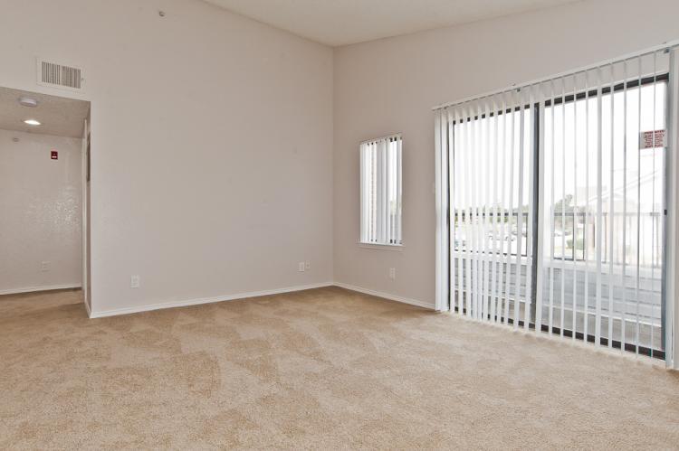 Oakwood Condos - Large rooms